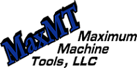 Maximum Machine Tools, LLC.